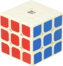 MoYu 3x3x3 YJ Weilong Plus 57 mm White Version 2 New V2 3x3 Speed Cube Puzzle