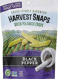 Best green pea crisps nutrition Reviews
