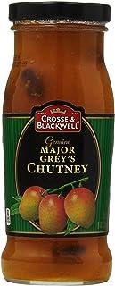 Kfi Mango Chutney Sauce