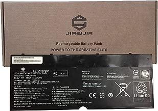 JIAZIJIA FMVNBP232 Laptop Battery Replacement for Fujitsu Lifebook U745 T935 T904U Series Notebook FPCBP425 FPB0315S Black 14.4V 45Wh 3150mAh