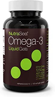 Best benefits of nutrasea omega 3 Reviews