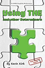 Using The and Other Determiners: With Determiner Selector (CORE English)