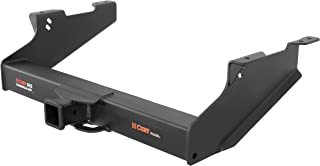CURT 15704 Commercial Duty Class 5 Trailer Hitch with 2-1/2 Receiver, for Select Dodge Ram 1500, 2500, 3500