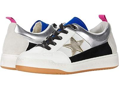 Steve Madden Goody Sneaker (Metallic Multi) Women