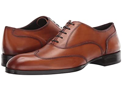 To Boot New York Tolliver (Cognac) Men