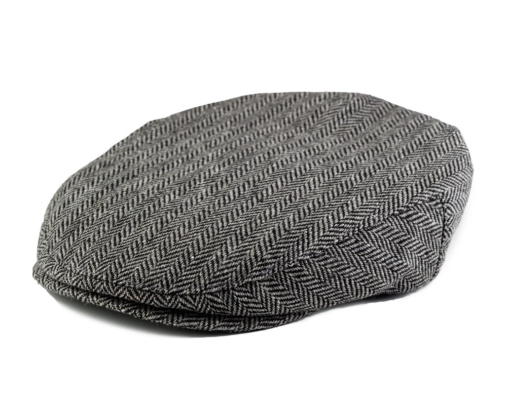 Born Love Scally Newsboy Cap XXS
