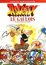 Asterix le Gaulois (Remastered Version) (FRENCH COVER)