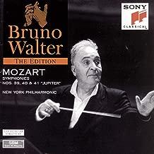 Mozart: Symphonies Nos. 39, 40, & 41