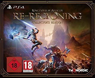 Kingdoms of Amalur Re-Reckoning - Collector's Edition (PS4)