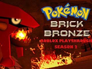 Clip: Pokemon Brick Bronze Roblox Playthrough