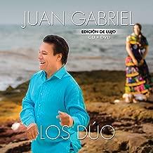 Juan Gabriel ( CD+DVD Los Duo Edicion de Lujo Fonovisa-187543)