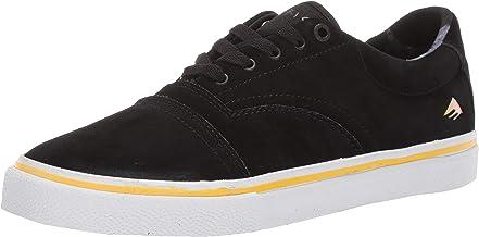 Emerica Men's Provider X Psockadelic Skate Shoe