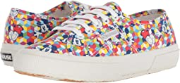 Disney X Superga - 2750 Kaleidoscope Cotw