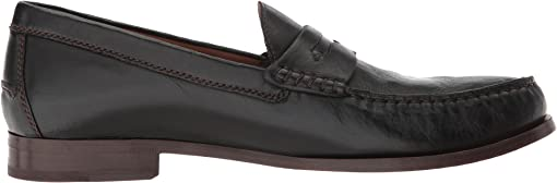 Black Sheepskin
