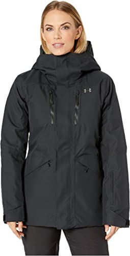 UA Emergent Jacket