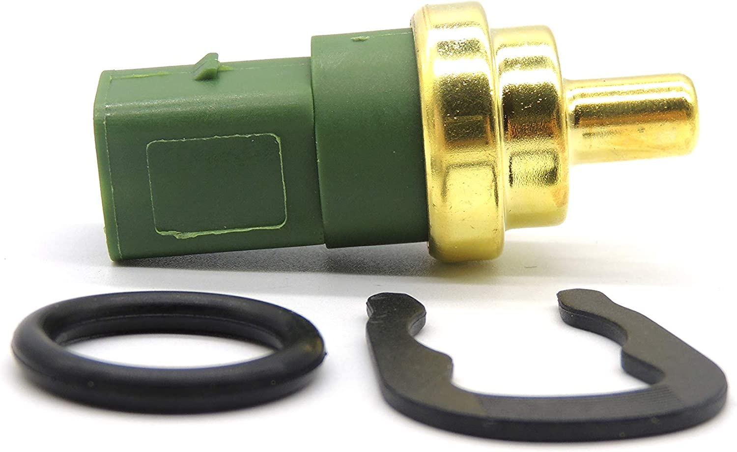 HiSport Coolant Temperature Sensor Compatible with A4 S4 RS4 RS6