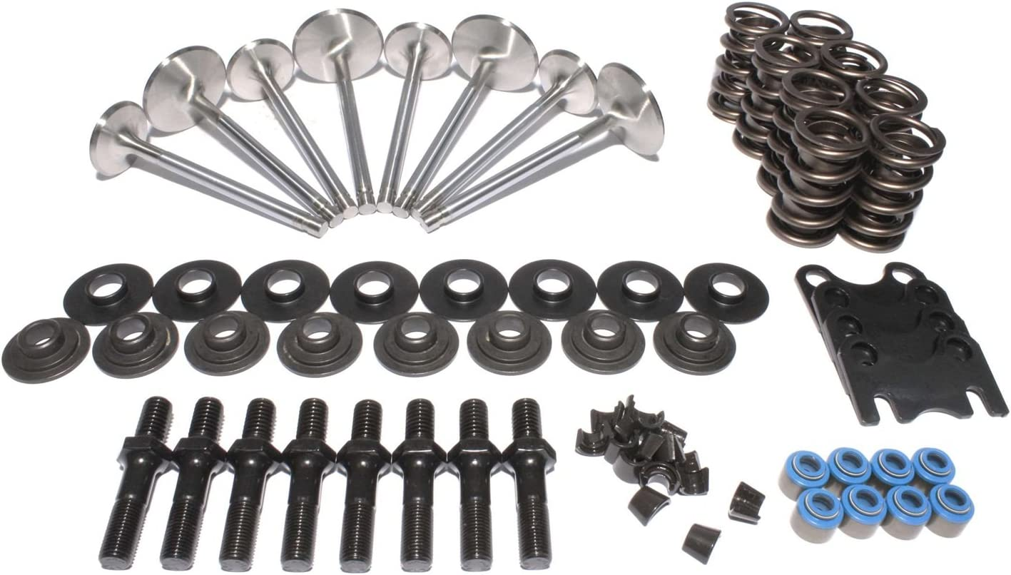 RHS 35987-02 Cylinder Oakland Mall Head Assembly Kit shopping Ford for wit Block Small