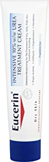 Eucerin Dry Skin Intensive 10% w/w Urea Treatment Cream 100ml