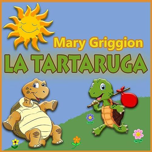 La tartaruga (feat. Riz) by Mary Griggion on Amazon Music ...