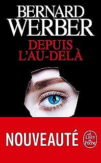 Depuis l'au-dela (French Edition)