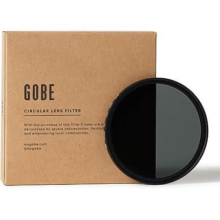 Gobe 82 Mm Graufilter Nd8 Nd Filter Elektronik