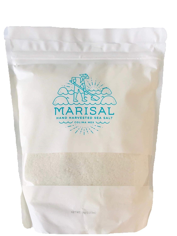 Marisal New product type Sea Salt Challenge the lowest price - Flake 2. Kosher Harvested Hand