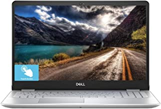 "Dell Inspiron 15 5000, 2019 15.6"" FHD Touchscreen Laptop, Intel 4-Core i5-8265U, 12GB RAM, 256GB PCIe SSD by 16GB Optane, ..."