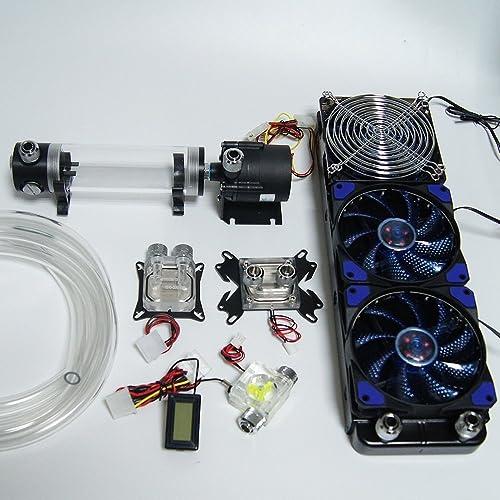 Water Cooling Kits: Amazon com