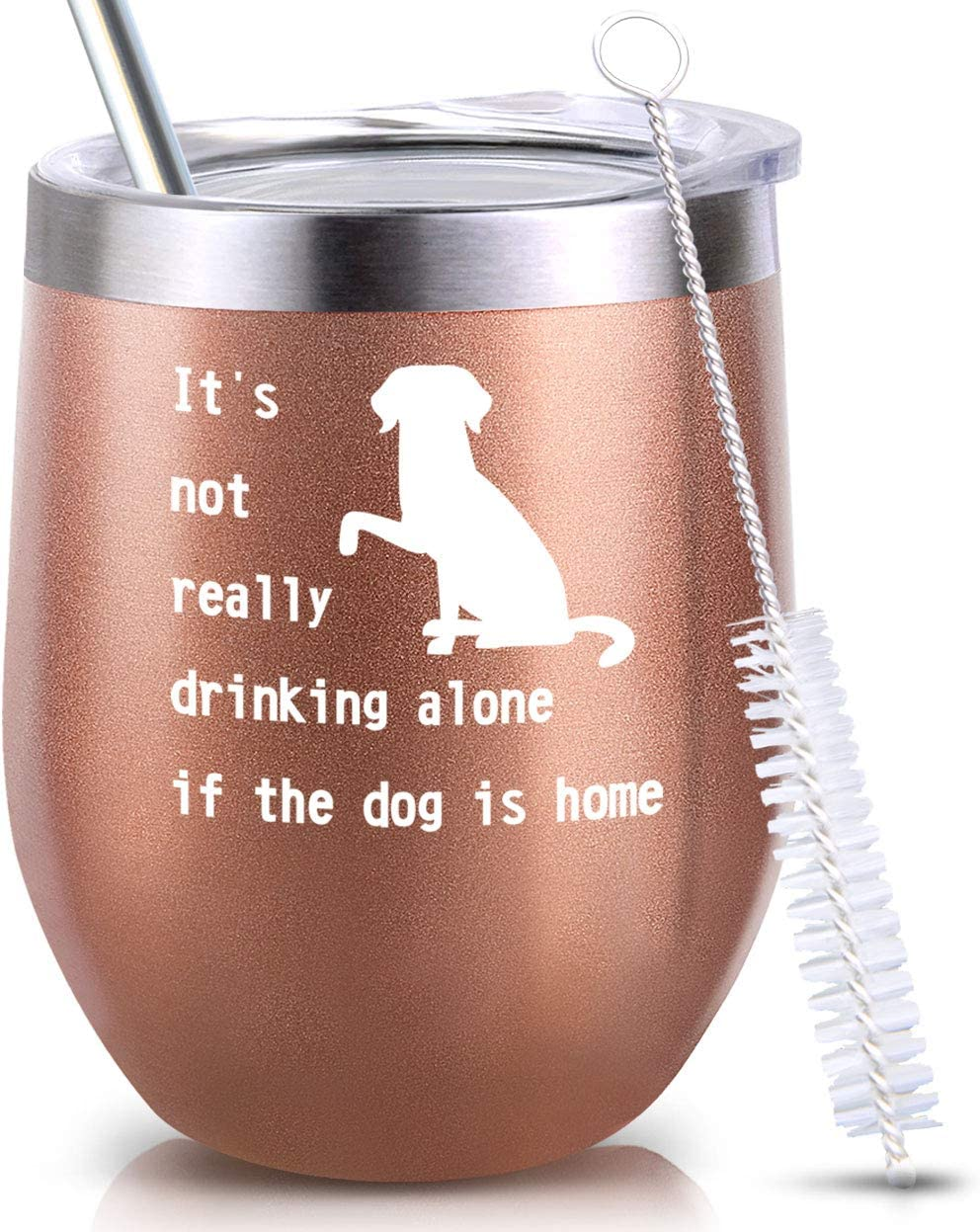 Tumbler Gift for Dog Lover Women Birthda Men Dad Mom Friend Under shopping blast sales Best