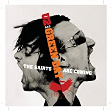 Best the saints are coming green day u2 Reviews