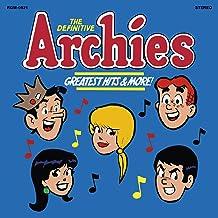 ARCHIES - Definitive Archies - Greatest Hits & More (2019) LEAK ALBUM