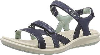ECCO Women's Cruiseii' Ankle Strap Sandals