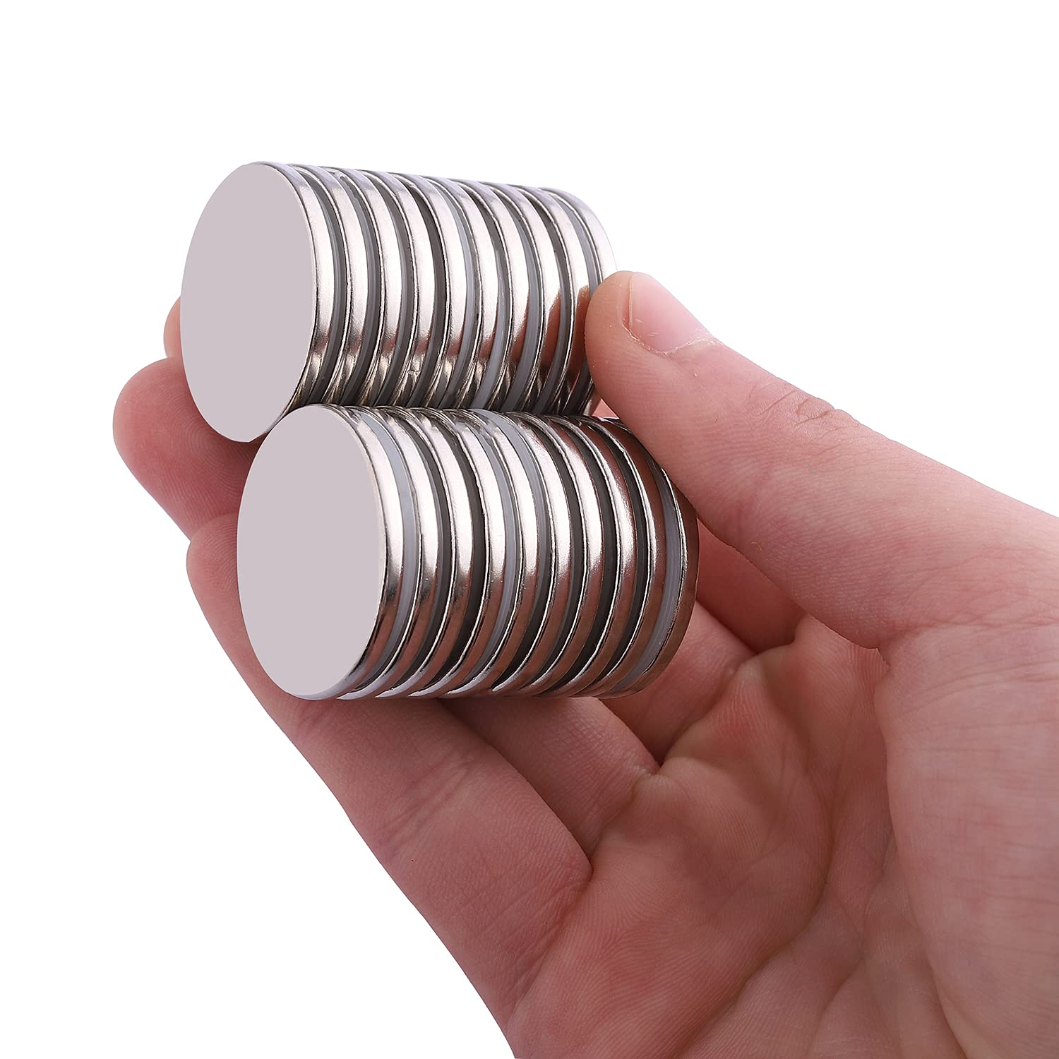 Super Strong Neodymium Disc Luxury Magnets Powerful Seattle Mall Rare Earth N52 Mag