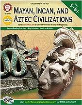 Best mayans incas and aztecs history Reviews