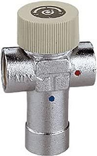 Caleffi 520 - Mezclador/a termostatica regulación 520 3/4
