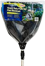 Best large fish pond nets Reviews
