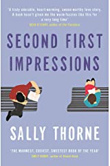 Second First Impressions Kindle Edition