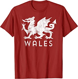 mens wales rugby shirt