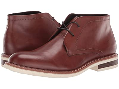 Kenneth Cole Reaction Klay Flex Chukka (Cognac) Men