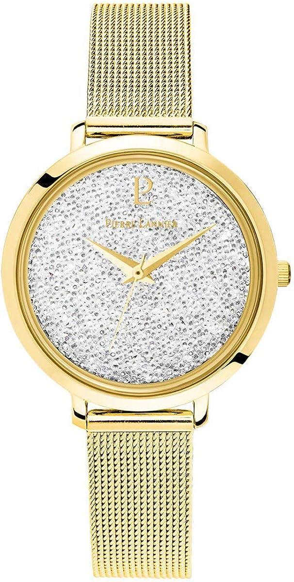 Pierre Lannier Reloj de Pulsera 105J508