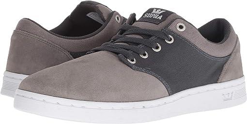 Grey/Dark Grey/White