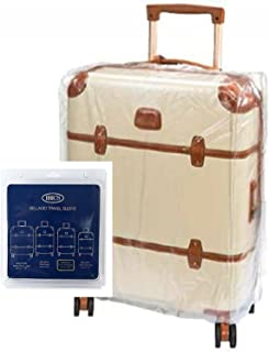 5c5a7012e Bric's Luggage Bellagio Spinner Transparent Cover 32