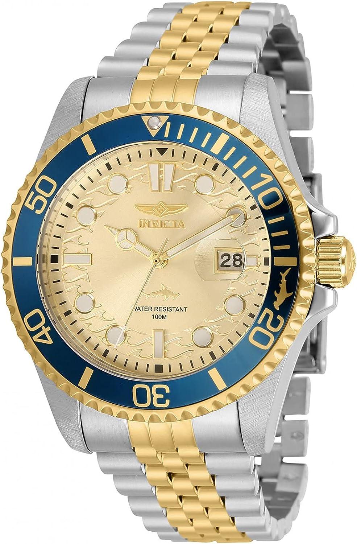 Invicta Pro Diver 30617 Reloj para Hombre Cuarzo - 43mm