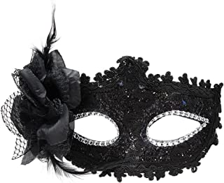 pretty masks for halloween