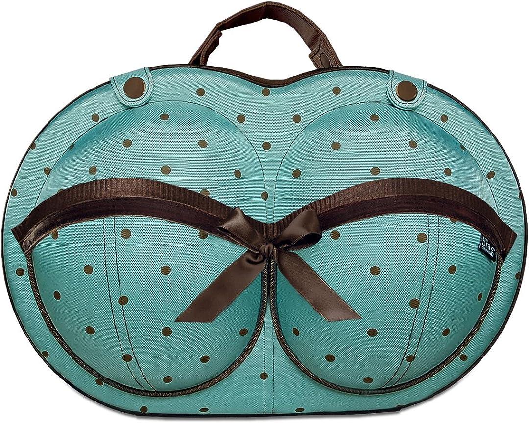 Bra Lingerie Travel Bag - Brand new Storage Case Organizer S Boston Mall For