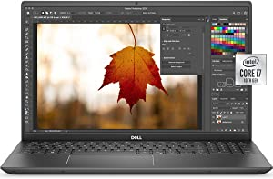 Newest Dell Business Laptop Vostro 7500, 15.6
