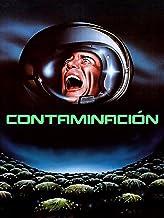 Contaminación: Alien invade la Tierra