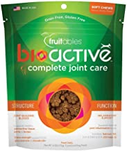 Fruitables Bioactive Complete Joint Care Functional Chewy Treats, 6 Oz
