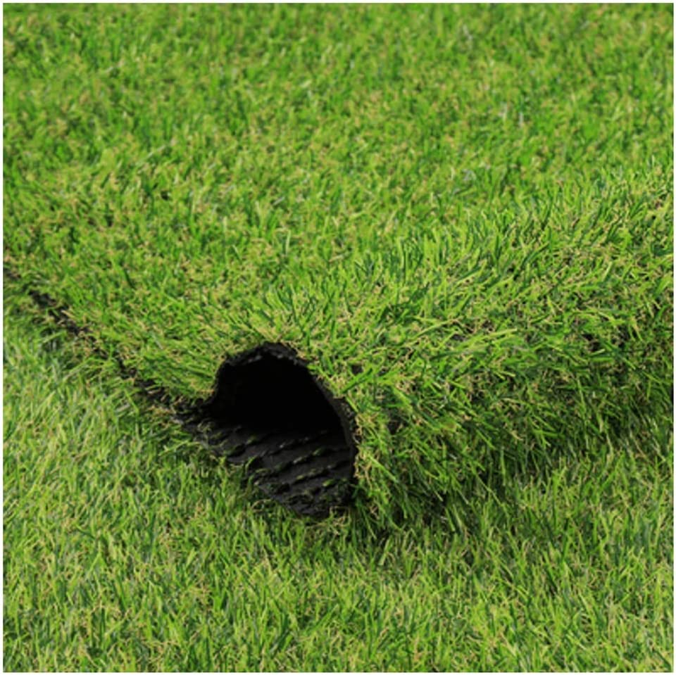 CarPet RDJSHOP El Paso Mall Artificial Turf NEW 20mm Gree Simulation Height Pile