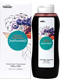 Best aronia juice concentrate Reviews
